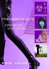 The Spec Cover Book 2