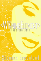 The Specialists Cover Book 3