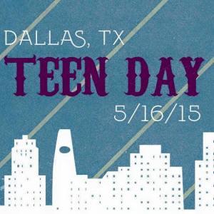 RT Teen Day