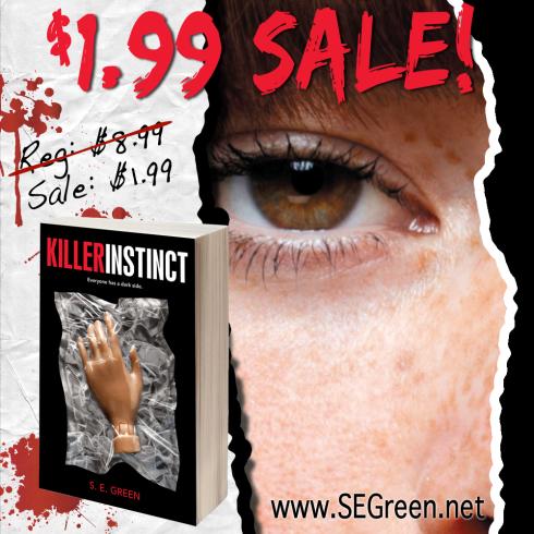Killer Instinct 1.99