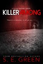 Killer Among Cover